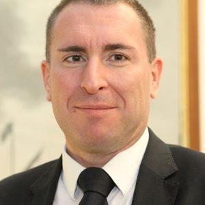 Bernhard Fragner