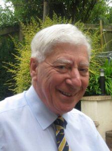 Bernard J Keay