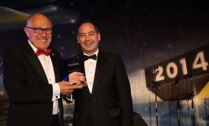 ACS Cargo Award