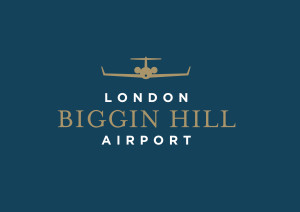 London Biggin Hill logo (Main)