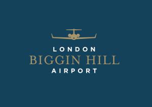 London Biggin Hill logo (Main)