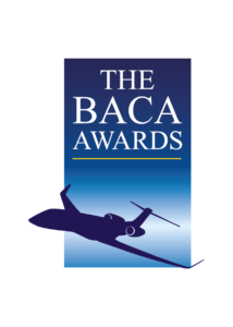 Main BACA Awards Logo