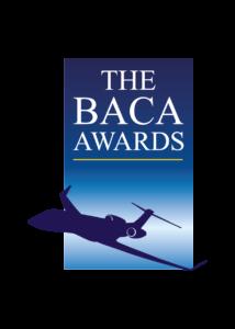 Main BACA Awards Logo