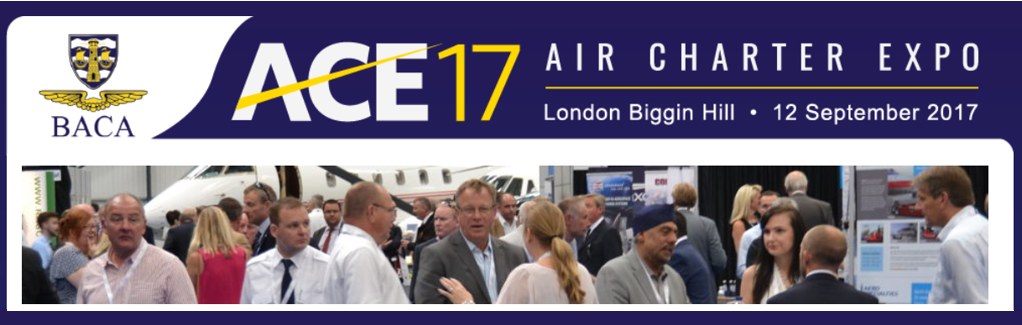 Image result for air charter expo 2017