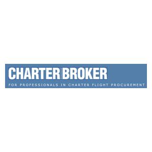Charter Broker Magazine
