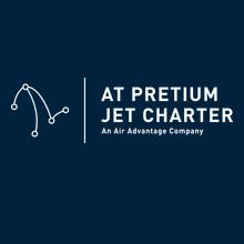 At Pretium Jet Charter