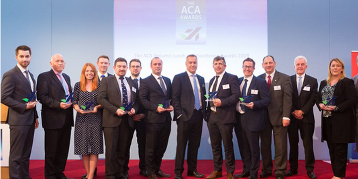 The Air Charter Excellence Awards