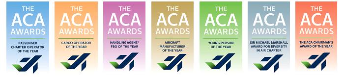 Excellence Awards Logos