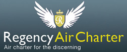 Regency Air Charter Ltd